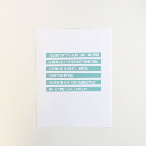 Print 10